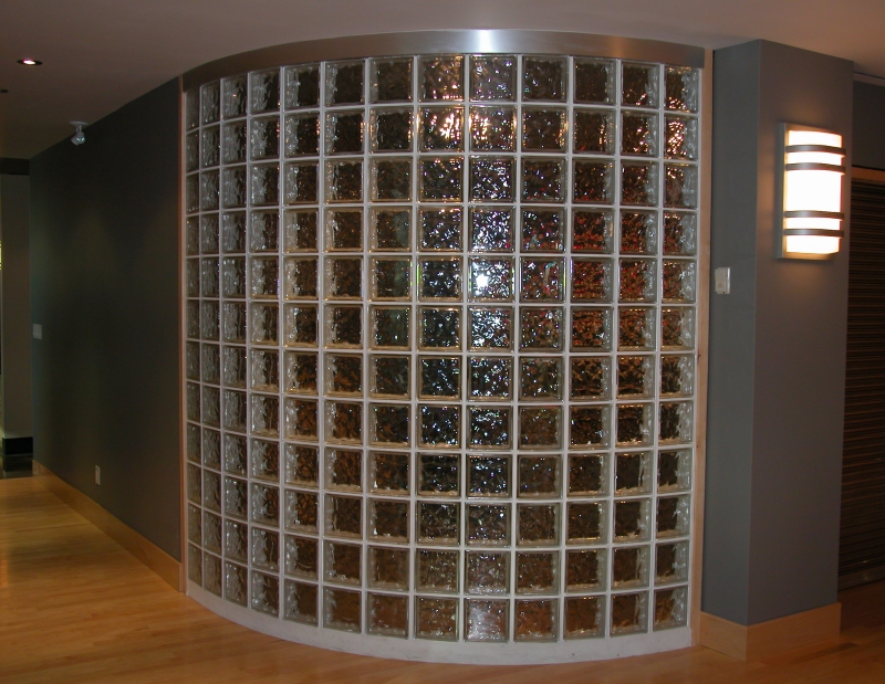 936 Best Glass Block Designs Images On Pinterest | Glass Blocks, Glass And  Mid Century