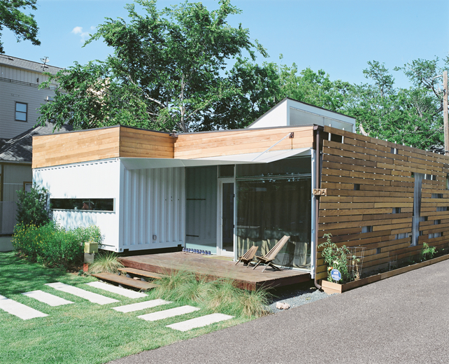Dwell magazine has jumped the shark life of an architect for Dwell home plans