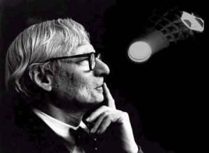 Louis Kahn never blogged