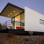 Low Cost Modern House Challenge