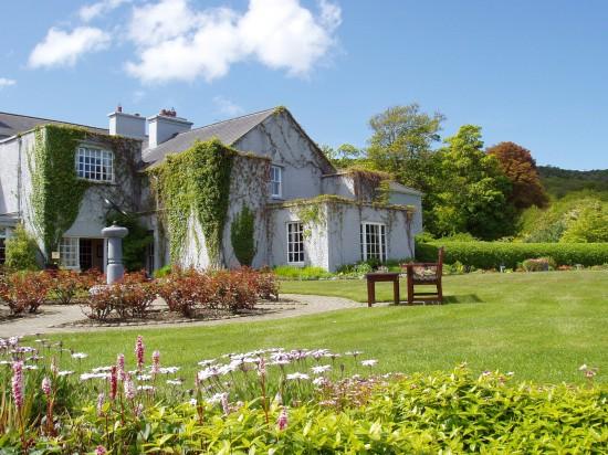 Hotels Near The Burren Co Clare