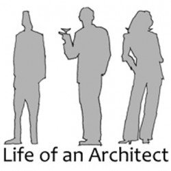 Architecture People life of an architect: the graphics | life of an architect - part