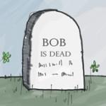 Bob Borson Tombstone