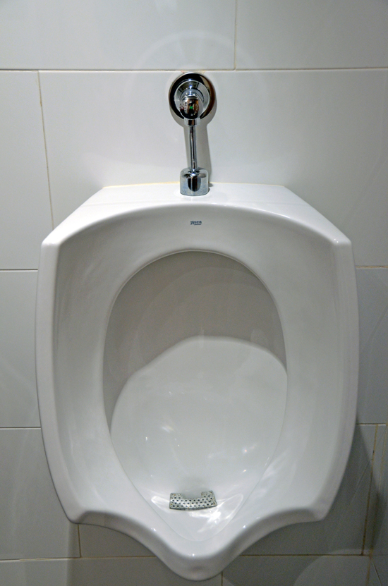 Urinals Are Dirty Life Of An Architect