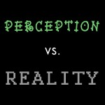 Perception v Reality Thumb