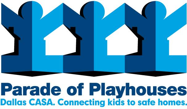 Dallas CASA Parade of Playhouses 2011