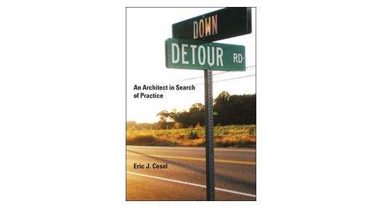'Down Detour Road' by Eric Cesal