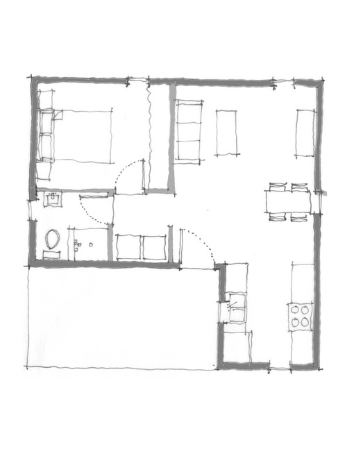 update rural studio 20k house life of an architect