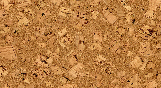 cork flooring tile