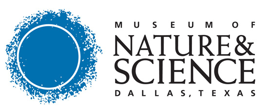 Dallas Museum of Natural Science logo