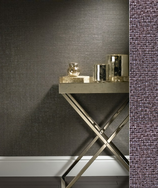 Phillip Jeffries - Chain Mail textured wallcovering