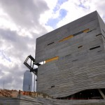 Perot Museum of Nature & Science East