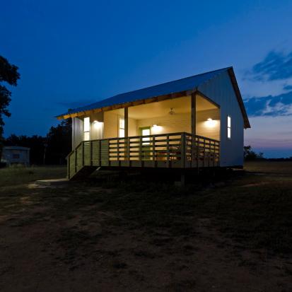 20k Studio - Joannes House