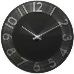 Trippy Wall Clock