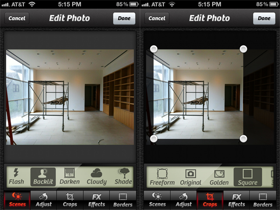 Camera + photo edit 01