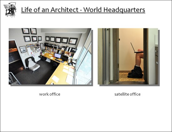 AIA National Presentation - Life of an Architect 03