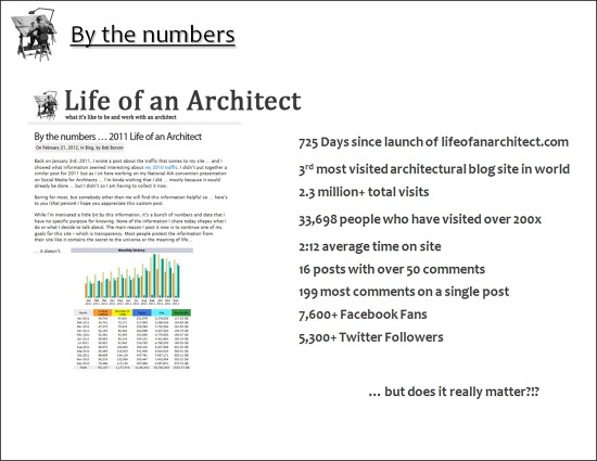 AIA National Presentation - Life of an Architect 05