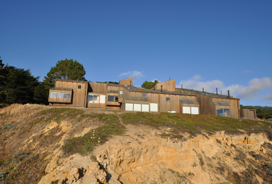 Condominium One at Sea Ranch