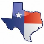 Texas - the Lone Star State