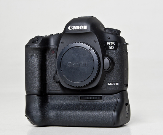 Canon 5D Mark III Camera