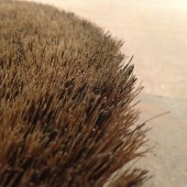 bristle brush Concrete Polishing 02