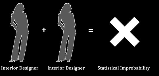 Interior Designer Baby