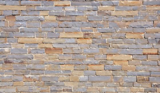Cottonwood Modern Stone work