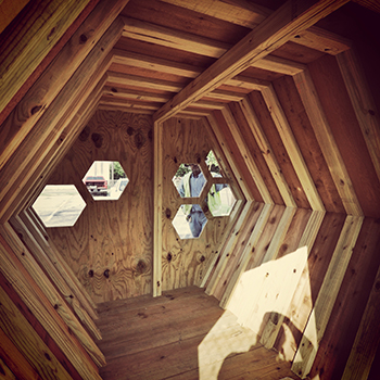 Life of an Architect Playhouse Design Competition Feature