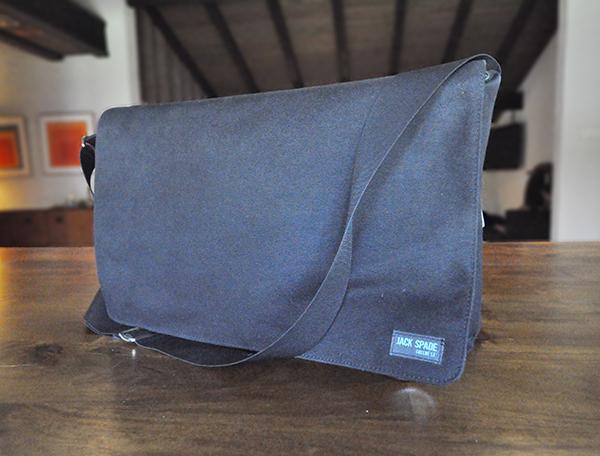 Jack Spade Computer Messenger Bag