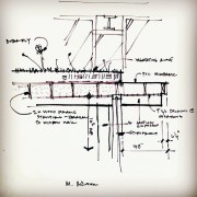 Architectural Sketches 06