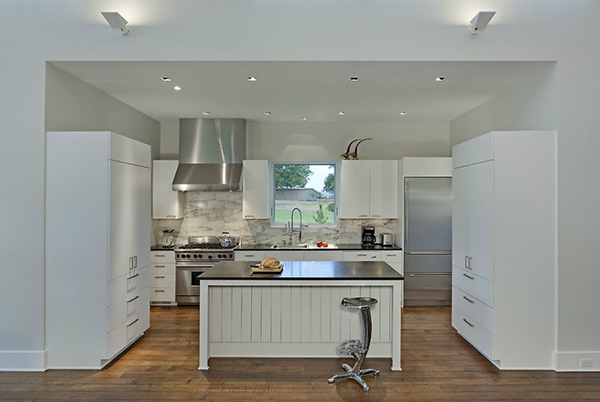 Bennet Kitchen by Michael Malone Architects