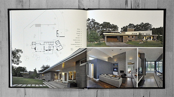 Michael Malone Project Book Raven Lake Ranch