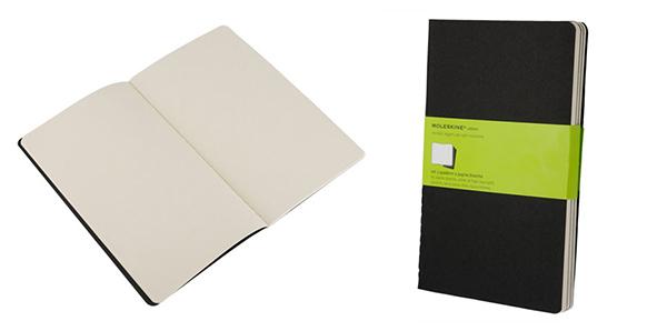 Moleskine Cahier Journals