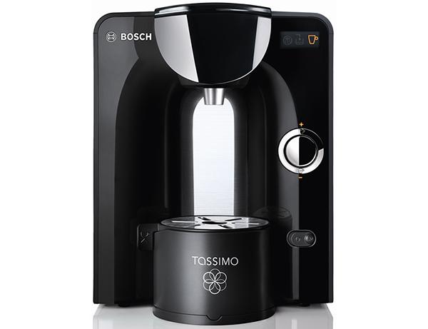 Bosch Tassimo T55 Brewing system