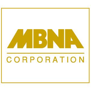 MBNA Corporation logo