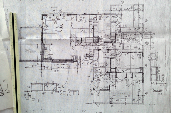 Schematic Design - This isn't