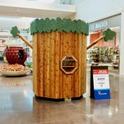 Hollow Treehouse at NorthPark thumbnail