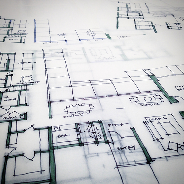 Architectural Sketches – Keep or Throw Away | Architect