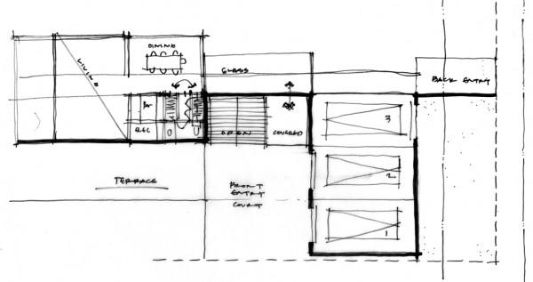 Bob Borson - Schematic Design 09