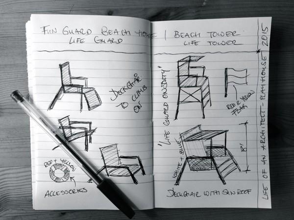 Susann Stein concept sketches