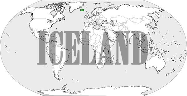 Architectural Bucket List - Iceland