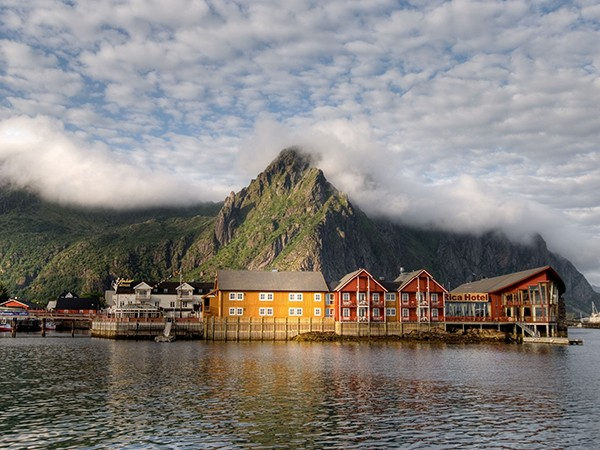 The WoW Style - Travel Norway