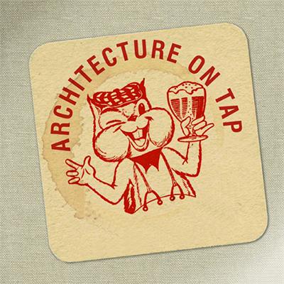 Architecture on Tap Digital Footprint
