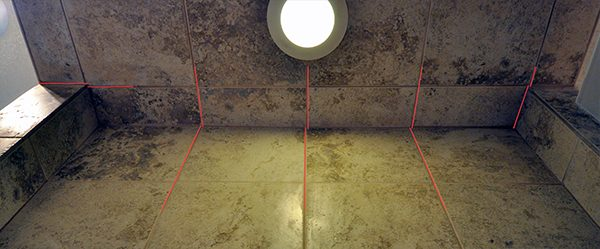 Avoid The Madness Laying Out Tile Life Of An Architect