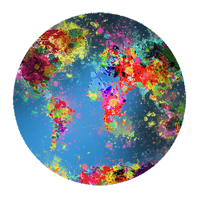 The World - Artistic