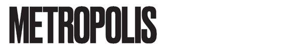 Metropolis - Best Architectural Websites