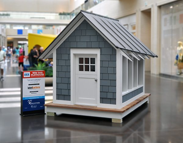 The Cottage House in Northpark Mall Final