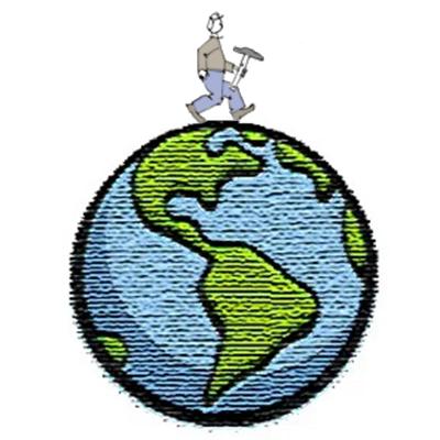 Architect Traveling the Globe