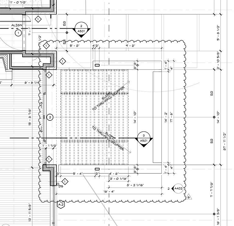 front porch floor plan