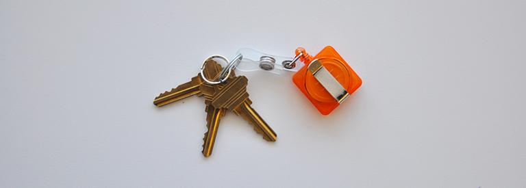 project keys